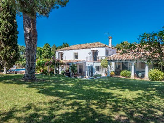 Villa for sale in Sotogrande Costa Central   Holmes Property Sales