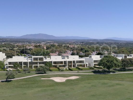 For sale semi detached house with 4 bedrooms in San Roque Club | Holmes Property Sales