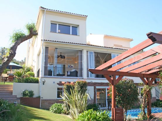 Villa with 5 bedrooms for sale in Zona F, Sotogrande | Holmes Property Sales