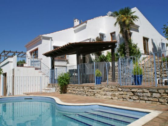 4 bedrooms villa in Sotogrande Costa Central | Holmes Property Sales