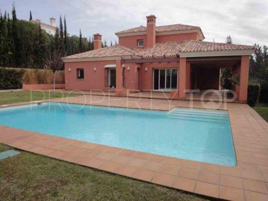 For sale villa in Sotogrande Alto with 4 bedrooms   SotoEstates