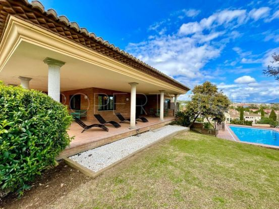 4 bedrooms villa in Sotogrande Costa | SotoEstates