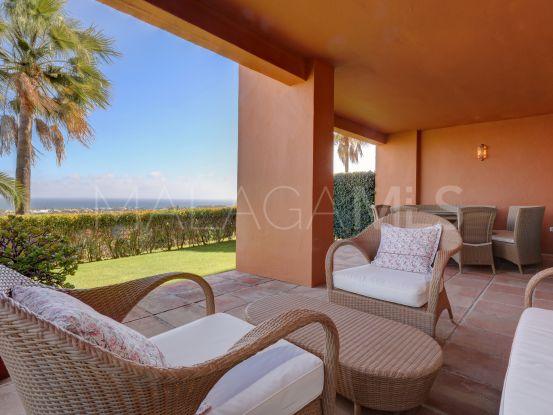 Se vende apartamento planta baja en Royal Flamingos con 3 dormitorios | Benarroch Real Estate