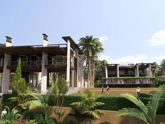 6 bedrooms villa in Los Palacetes de Banús, Nueva Andalucia | Benarroch Real Estate
