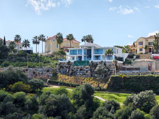 Villa en venta en Capanes Sur de 4 dormitorios | Benarroch Real Estate