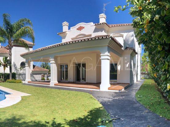 4 bedrooms villa in Guadalmina Alta for sale | Benarroch Real Estate