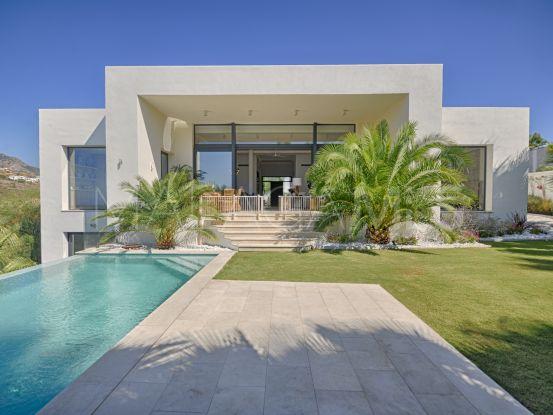 5 bedrooms La Alqueria villa for sale | Benarroch Real Estate