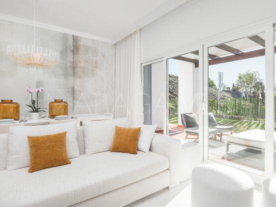 Se vende apartamento planta baja de 3 dormitorios en Paraiso Pueblo | Benarroch Real Estate