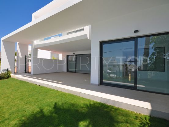 Ground floor apartment in Atalaya Hills, Benahavis | Benarroch Real Estate