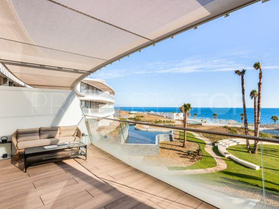 The Edge penthouse for sale | Benarroch Real Estate