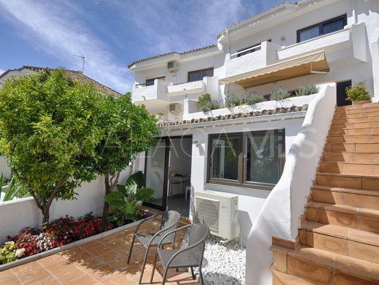 3 bedrooms town house in Ancon Sierra | Benarroch Real Estate