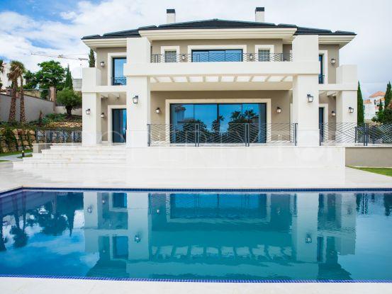 For sale Los Flamingos Golf villa | Benarroch Real Estate