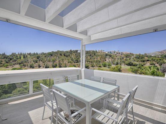 Atalaya Hills, Benahavis, atico duplex de 2 dormitorios   Benarroch Real Estate