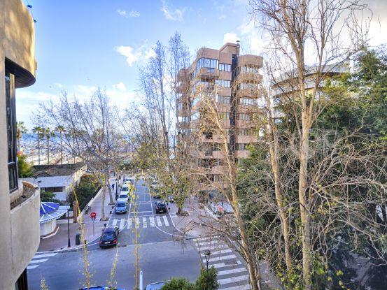 1 bedroom apartment in Marbella Centro for sale | Benarroch Real Estate