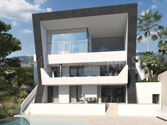 For sale villa in Los Arqueros | Benarroch Real Estate