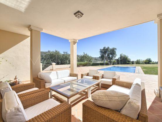 Villa en Marbella Club Golf Resort, Benahavis | Benarroch Real Estate