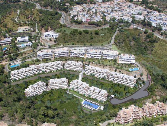 Apartamento en venta en Botanic, Benahavis   Benarroch Real Estate