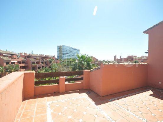 3 bedrooms duplex penthouse in Alicate Playa for sale | Benarroch Real Estate