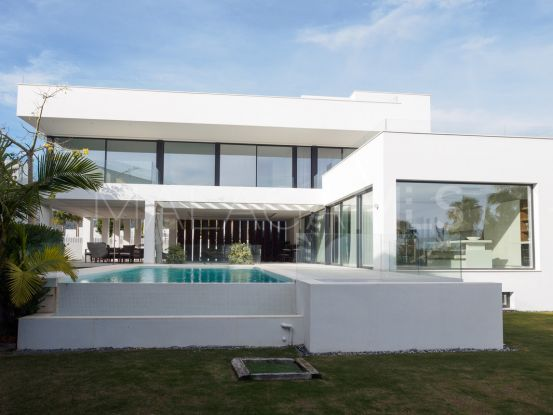 Mirabella Hills, Benahavis, villa en venta con 3 dormitorios   Benarroch Real Estate