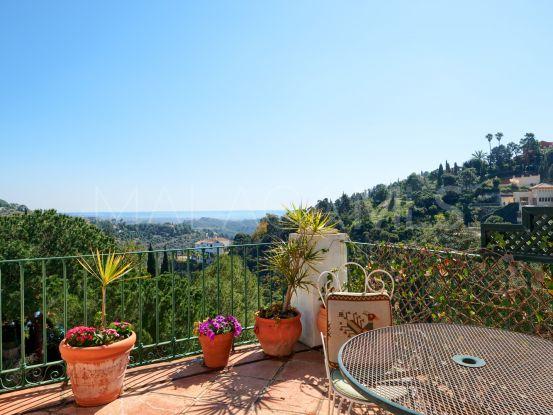 Buy El Madroñal 4 bedrooms villa | CPI Kraft