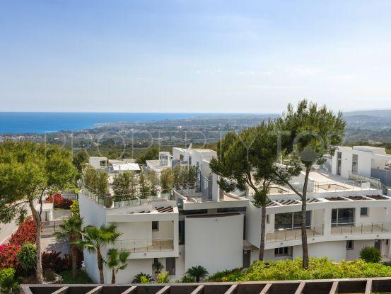 For sale 3 bedrooms villa in Sierra Blanca, Marbella Golden Mile | CPI Kraft