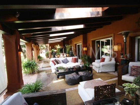 Rocio de Nagüeles villa for sale   Nvoga Marbella Realty