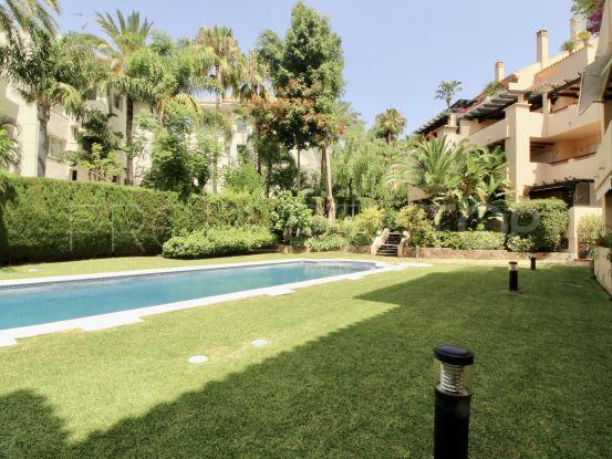 3 bedrooms duplex penthouse in Nagüeles | Nvoga Marbella Realty