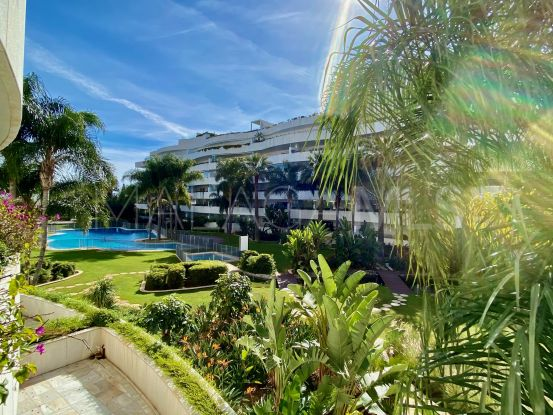 For sale apartment in El Embrujo Banús with 2 bedrooms | Nvoga Marbella Realty