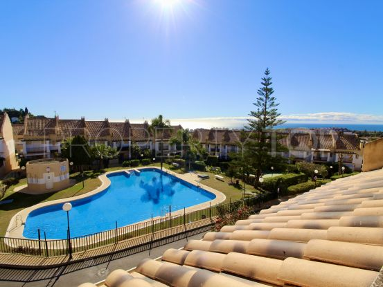 Town house with 3 bedrooms for sale in Sierramar, Marbella | Nvoga Marbella Realty