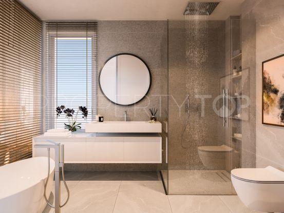 3 bedrooms Alta Vista town house | Nvoga Marbella Realty