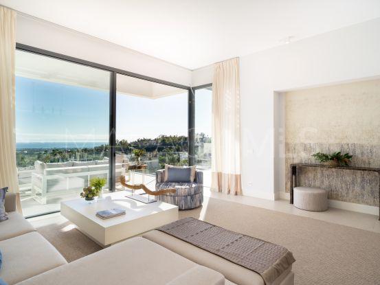 Apartment for sale in Benahavis   Nvoga Marbella Realty