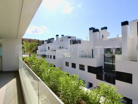 Buy ground floor apartment in Cañada Homes with 2 bedrooms | Nvoga Marbella Realty