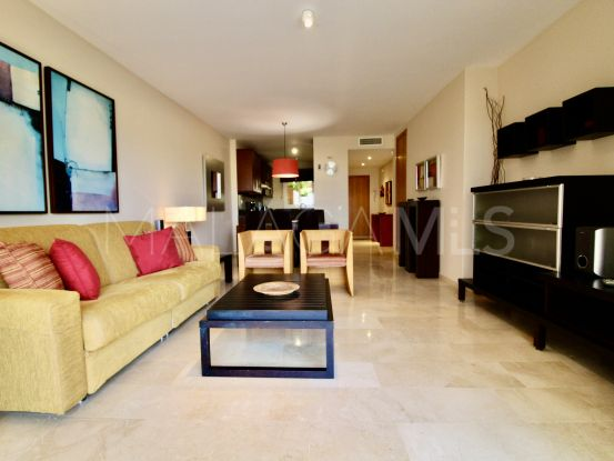 For sale Mijas Costa apartment with 2 bedrooms | Nvoga Marbella Realty