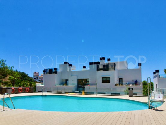 Ground floor apartment for sale in Cañada Homes with 2 bedrooms | Nvoga Marbella Realty