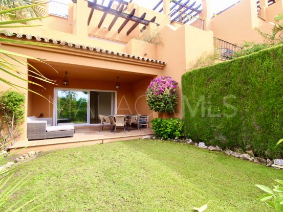 Town house for sale in Paraíso Bellevue, Benahavis | Nvoga Marbella Realty