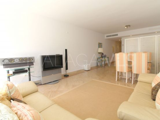 For sale studio in Park Club Suites | Nvoga Marbella Realty