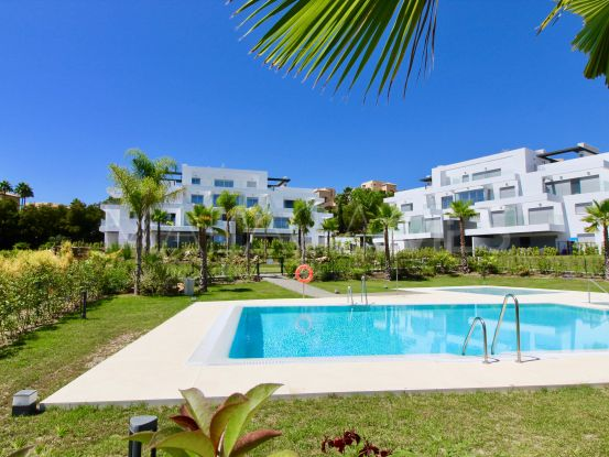 For sale apartment with 3 bedrooms in Atalaya Golf, Estepona | Nvoga Marbella Realty