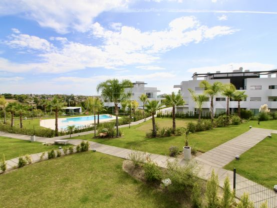 For sale Atalaya Golf apartment with 3 bedrooms | Nvoga Marbella Realty