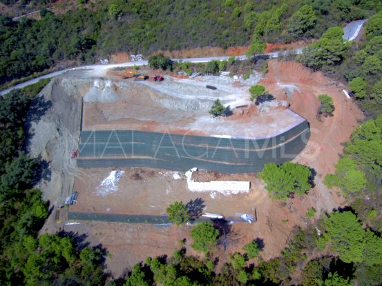 For sale plot in Monte Mayor | Nvoga Marbella Realty