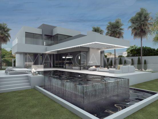 For sale Atalaya villa with 4 bedrooms | Nvoga Marbella Realty