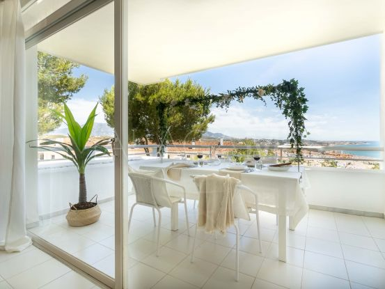 For sale apartment in Miraflores with 1 bedroom   Nvoga Marbella Realty