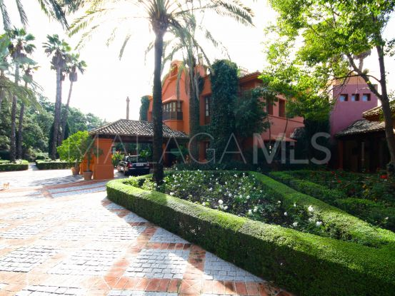 La Zagaleta 6 bedrooms villa for sale | Nvoga Marbella Realty