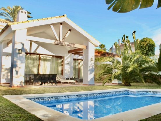 Marbesa villa for sale | Nvoga Marbella Realty