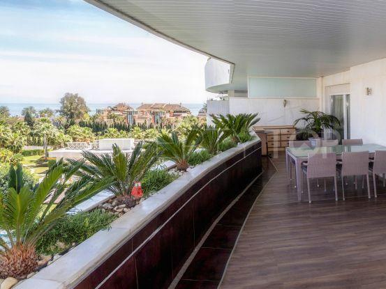 For sale apartment in El Embrujo Banús   Nvoga Marbella Realty