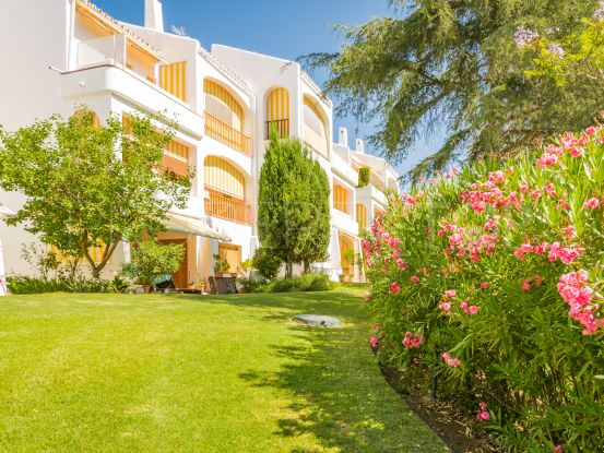 2 bedrooms Le Village apartment for sale   Nvoga Marbella Realty