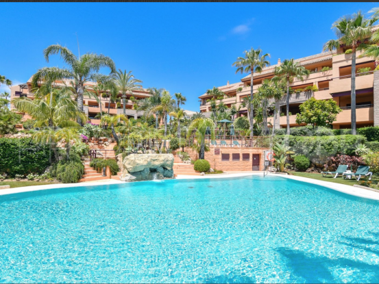 Bahia de Marbella ground floor apartment for sale | Nvoga Marbella Realty