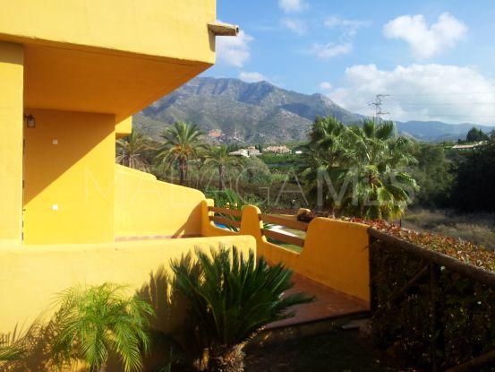 Town house in Nagüeles for sale | Nvoga Marbella Realty