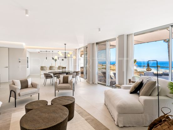 For sale 3 bedrooms apartment in The Edge, Estepona | Nvoga Marbella Realty