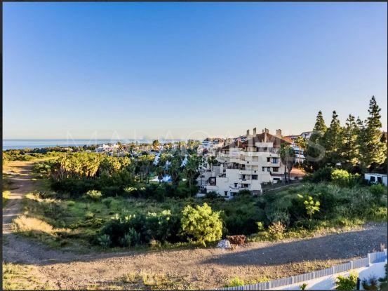Plot for sale in Las Lomas del Marbella Club, Marbella Golden Mile | Nvoga Marbella Realty