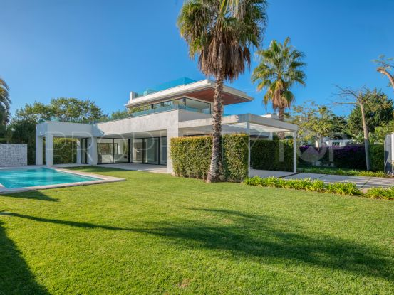 Villa in Casasola with 4 bedrooms | Nvoga Marbella Realty